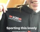 taylor (iridemissp) - hagr hoodie
