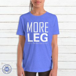 More Leg Youth T-Shirt for Kids