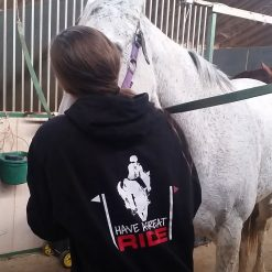 Have A Great Ride sweatshirts