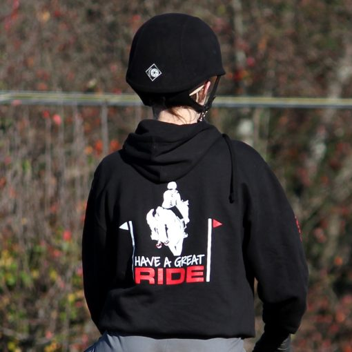 Have A Great Ride sweatshirt