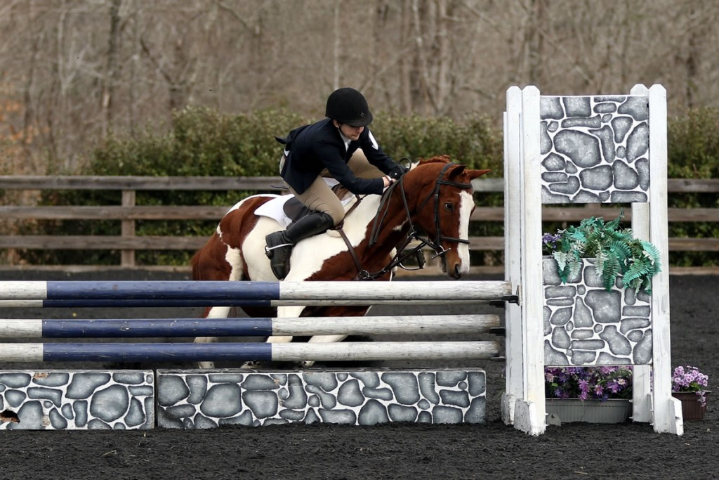 Poplar Place Farm Horse Trials