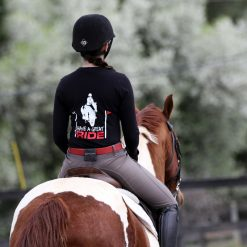 Have A Great Ride Long Sleeve T-Shirt