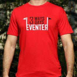 3-Day Eventer T-Shirt