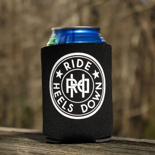 Have A Great Ride eventing drink coozie