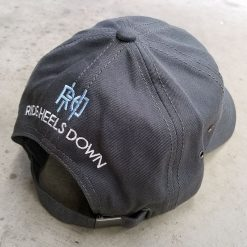Ride Heels Down baseball hat