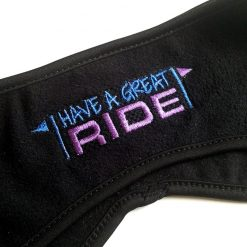 Have A Great Ride ear warmer