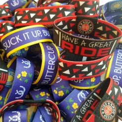 ride right horseback riding wristbands