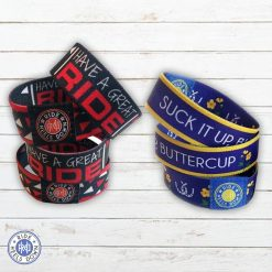 ride right horseback riding equestrian wristbands