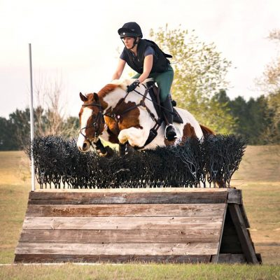About Ride Heels Down's Ainsley Jacobs and JJ Spot