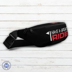 Have A Great Ride Equestrian Fanny Pack
